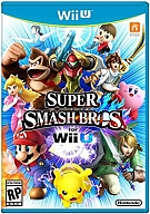Buy Super Smash Bros. for Wii U Today!